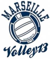 Marseille Volley 13