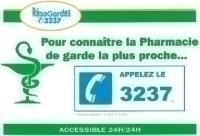 Num ros d 39 urgence et utiles et transports - Pharmacie de garde marseille vieux port ...